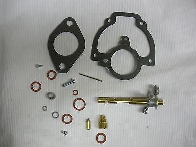 Massey Harris 44 444 Massey Ferguson 44k Carburetor Repair Kit Free Shipping