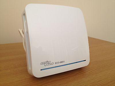 ECO dMEV - Lifetime Range,  Bathroom & Kitchen Fans, Household Ventilation