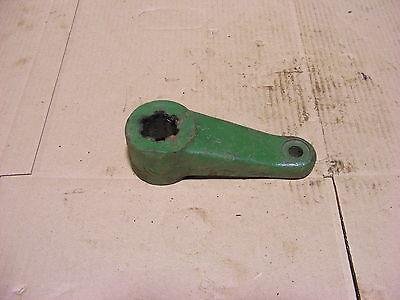 Antique John Deere 420 Power Steering Arm Rare Hard To Find M4052t