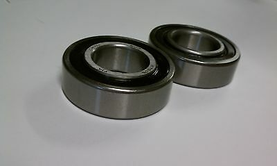 New Bearing Set For Rockwell Delta 12 Variable Speed Lathes 46-200 -500 -525