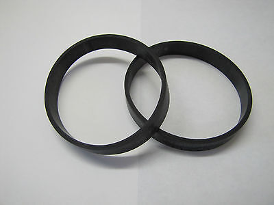 Filter Queen Vacuum Cleaner Replacement Belts Princess Triple Crown Majestic