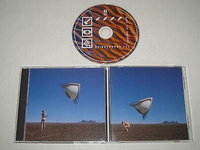 The Arándanos Rojos / Bury The Hatchet (Island 524 644-2) CD
