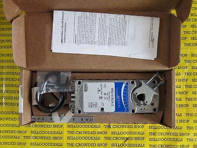 Johnson Controls M9210-bga-3 Rotary Actuator 24v New