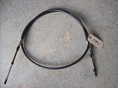 Wacker Rd11a Rd11v Vibratory Asphalt Roller Forward Reverse Cable - 0111555