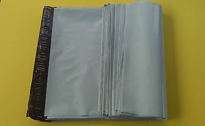 40 Mailing Bags 14x19 And 10 X 13 Plastic Large Envelopes