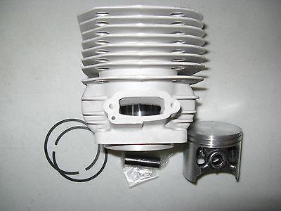 Husqvarna 3120k Cylinder And Piston Rebuild W Gasket Fits 3120k Cutoff Saw