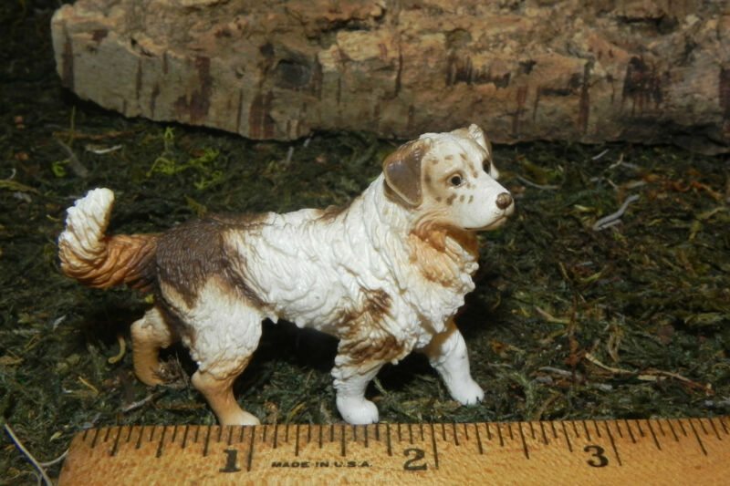 Retired Schleich Shepherd Dog Nativity Scene Dog Animal Presepio Pesebre Perro