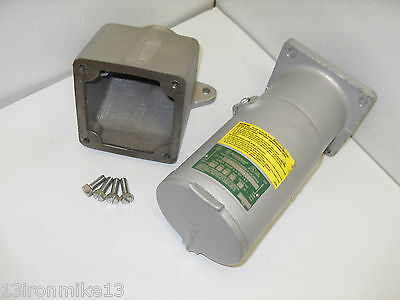 New Appleton Dtq6034-150 60-amp Pinsleeve Powertite Receptacle 60a 480v 3w 4p