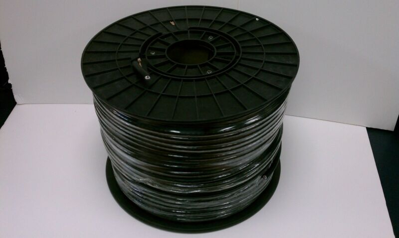 RG8 RG8u Spool Reel Coaxial Cable 500F + FREE SHIPPING