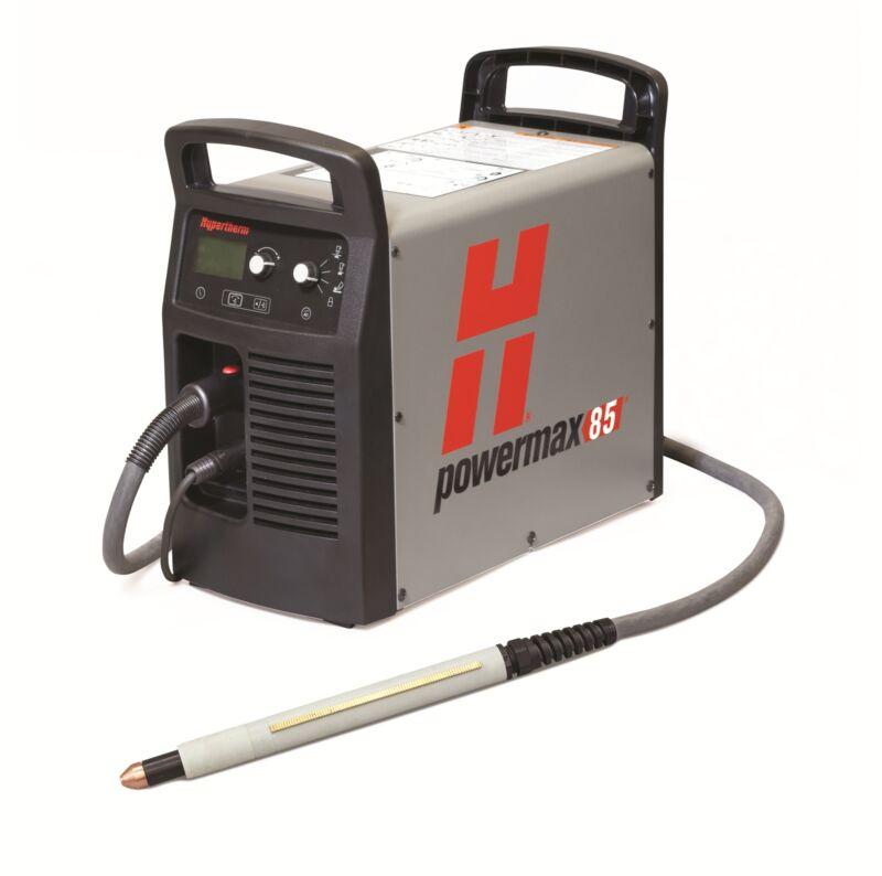 Hypertherm Powermax 85 Plasma Cutter 087115 25