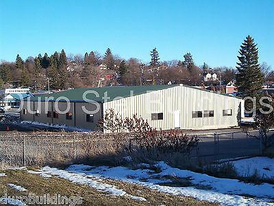 Durobeam Steel 60x120x16 Metal Buildings Commercial Garage Shop Structure Direct
