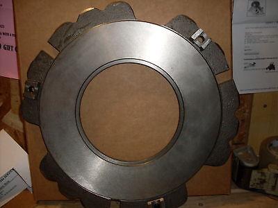 Fits John Deere 4000 4010 4020  New Tractor Clutch Bottom Cast Plate R33552