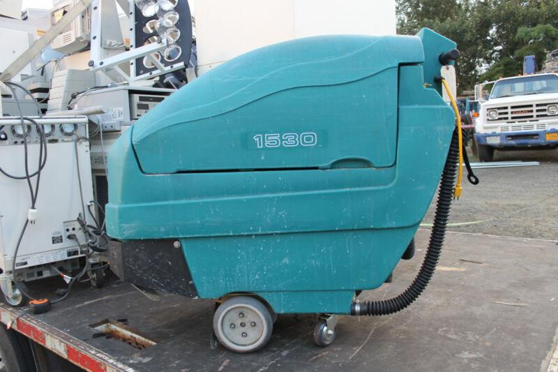 TENNANT 1530 614000 FLOOR CLEANER