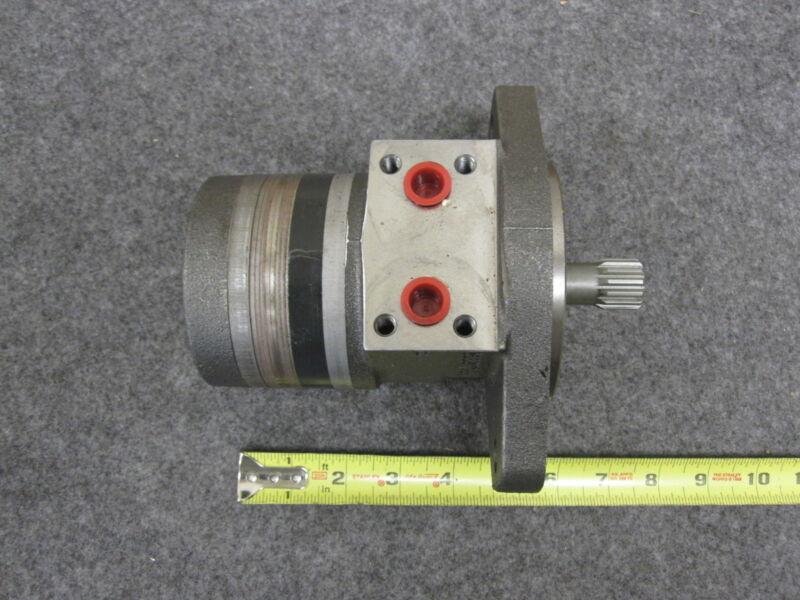 Parker TE0065BM280AABM Hydraulic Motor New