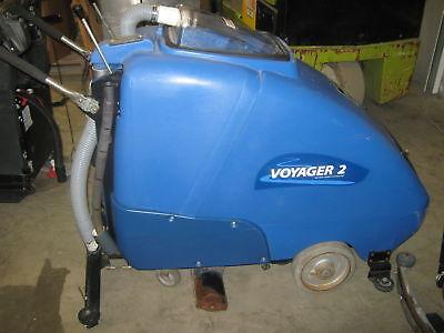 Windsor Voyager 2 Carpet Extractor