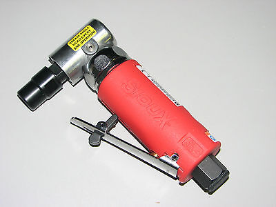 Sioux 90 Degree Die Grinder- Aircraft Aviation Automotivetruck Tools