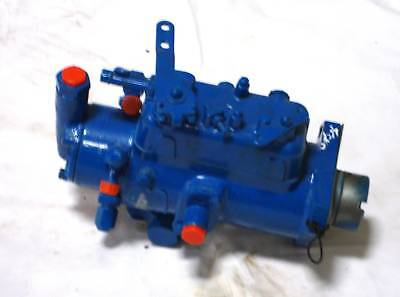 5000 5600 6600 7000 Ford Tractor Reman Fuel Injection Pump Cav Pump