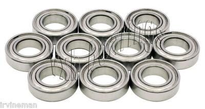 10 Sr144zz Abec-5 18x 14x 764 Sr144z Stainless Inch Steel Ball Bearings