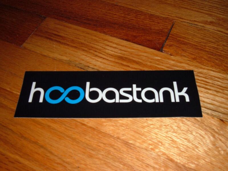HOOBASTANK 2001 Island Def Jam On Tour With 311 Rare Promo Sticker/Decal unused