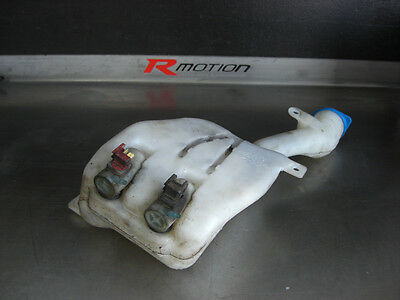Integra Type R DC2 Windscreen Washer Bottle & Washer Motor - Rear Screen Wash