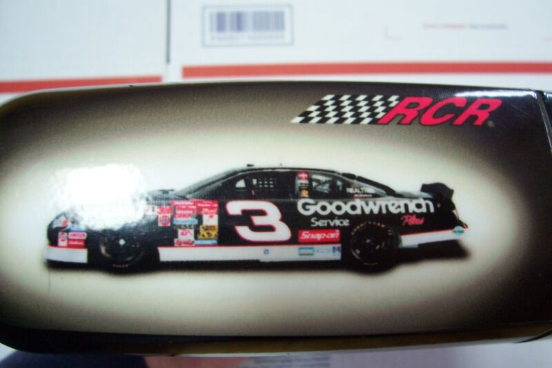 """New Snap On Limited Edition Dale Earnhardt RCR XT7100 1/2"""" Impact Wrench"""
