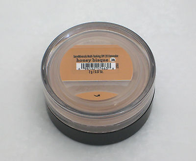 - BARE ESCENTUALS bare Minerals * HONEY BISQUE * Multi Tasking SPF20 Concealer 2g