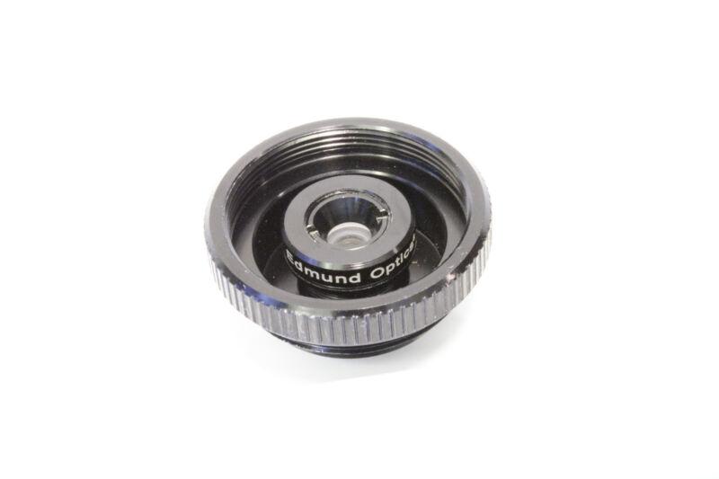 Edmund Optics Micro Video Lens 6mm F2.5  µ-video Imaging Nt58-202 58202 Eo