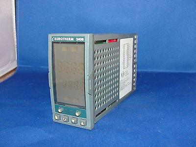 Eurotherm 2408 Temperature Process Controller