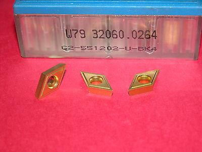 Komet W79 32060.0264 Bk4 Carbide Insert W79 32060 0264
