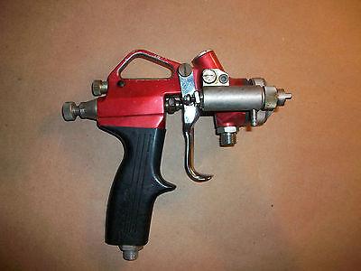 Krautzberger Hvlp Spray Gun  2khs-25hvlp Used