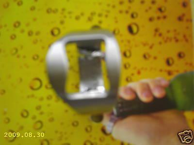 Öffner Flaschenöffner Bier Bieröffner Ring 20 mm  (Ring Flaschenöffner)