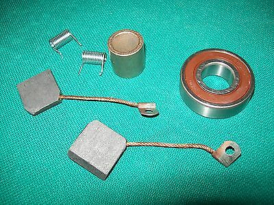 Delco Ihc Farmall 2 Brush Generator Kit Cub A B C Super C H Hv M Mv W4 O4 Os4