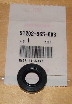 Shaft Oil Seal - Honda Gear Shift Shifter Shaft Oil Seal