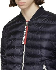 Brand New Moncler  Light Weight Down Jacket-Size 1