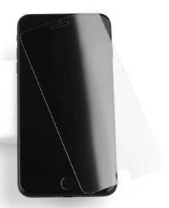 5x Tempered Glass iPhone Screen Protector Bulk X XS 6 7 8 Plus