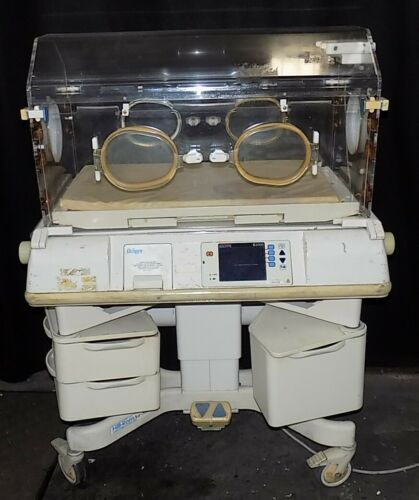 DRAGER C2HS-1 INFANT INCUBATOR