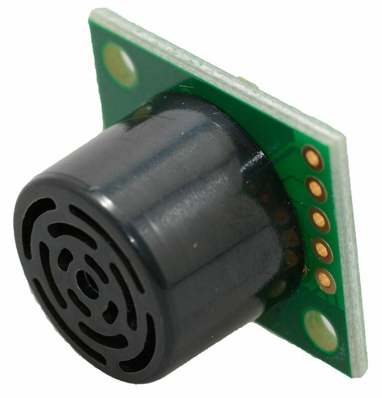 Devantech SRF02 Low-Cost Ultrasonic Range Finder
