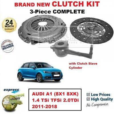 Audi A1 8X1 1.2 TFSI Genuine Comline Front Wheel Bearing Hub Assembly Kit