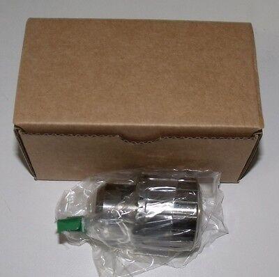 Jacobs 31-02 14698 Taper 38 Medium Duty Drill Chuck
