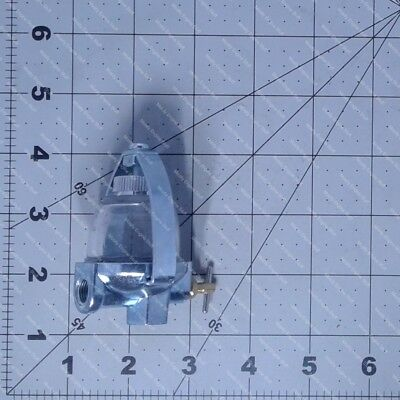 Wisconsin Part Lq43 Kit Carburetor Conversion-nla