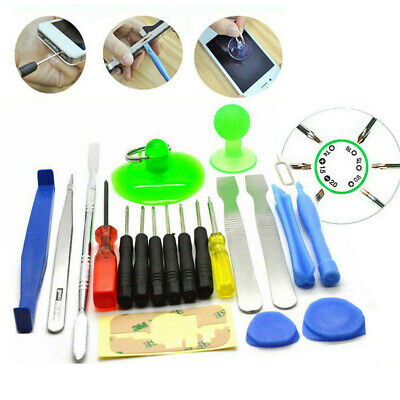 UNHO 21 in 1 Opening Pry Tool Repair Kit for Smart Phone Disassembly and Repair