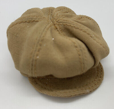 MGA Bratz Doll Jade Xpress Express It Replacement Tan Beige Khaki Sparkle Hat