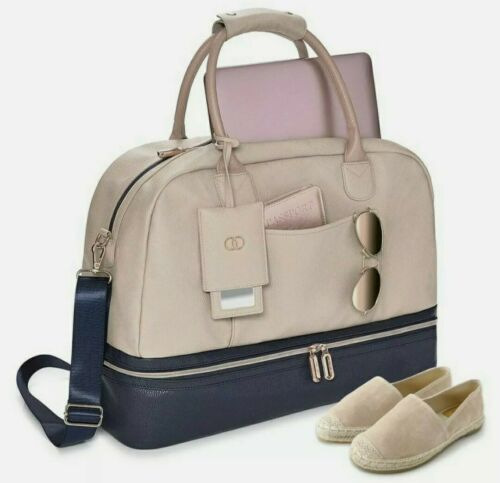 Caboodles Life And Style Weekend Bag NWT