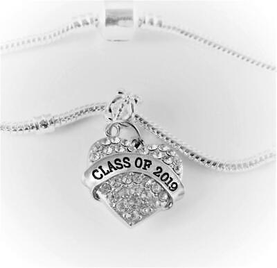 2019 bracelet Huge sale Graduation Gift Class of 2019 chain Grad Present 2019