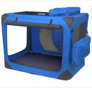 Large pet gear soft crate Chisholm Tuggeranong Preview
