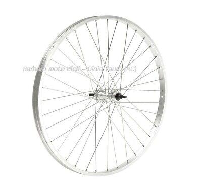 Kit 2 Tires 2 inner tubes bike 16 x 1.75 Graziella-Holland Black