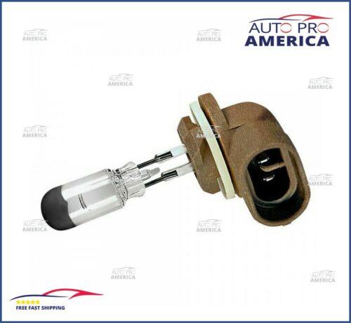 (1) NEW OEM GE AVALANCHE 1500 BLAZER Fog Light Bulb Fog Lamp Bulb Front 881L