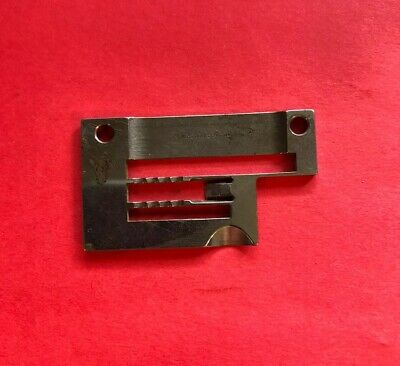 Used 301765-0-10-rimoldi-throat Plate-free Shipping