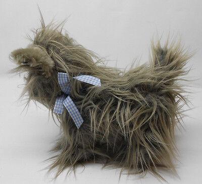 Wizard of Oz Plush Dog Toto 8