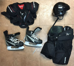 Équipement de hockey junior small
